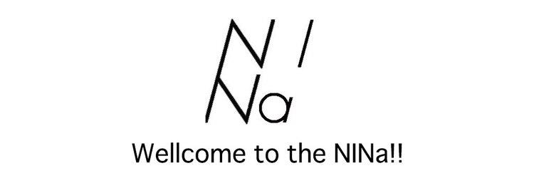 ニーニャ(NINa)のサロンヘッダー