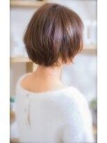 グラスヘア(Grous hair)【Grous Hair 錦糸町】☆Premiumショートパーマ♪ 2