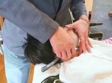 アスペンヘアメイク(ASpen hair make)