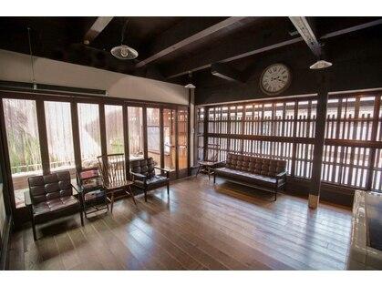 着物レンタルアンドヘアセット 京町家スタジオ 夢館 御池別邸の写真
