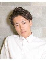 ムード 金沢文庫 hairdesign&clinic mu;d【mu;d金沢文庫】 大人の柔らかマッシュスタイル