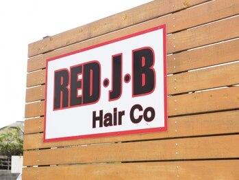 レッドジェービー(RED J B)の写真/くせやうねりの元を根本から取り除くリセッターカット採用◇自分の癖を諦めていた方、是非お試しください♪