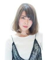 ニューモヘアーピエリ 八王子(Pneumo hair pierre)ナチュラル☆オールラウンドボブ☆