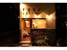ヴィータアオヤマ(VITA AOYAMA)の雰囲気(カフェみたいな一軒家のような外観。)