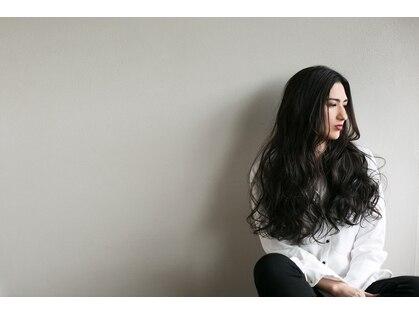 ヘアアトリエオット(hair atelier 8 otto)の写真