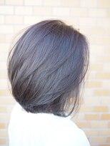 ノエル ヘアー アトリエ(Noele hair atelier)『Noele』30代40代おすすめ!ボブ