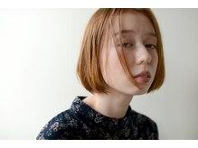 ミドヘアー (mid hair)の雰囲気(美髪スタイルを是非、体験してください♪【町田】)
