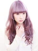 ☆可愛さ満点☆ドーリーロングウェーブ【平塚】