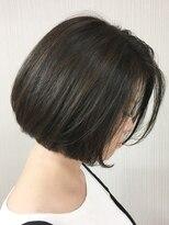 エッセンシャルヘアケア アンド ビューティー(Essential haircare & beauty)ネイビーグレージュ