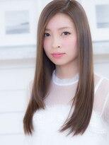 オーブ ヘアー フィオーレ 京都桂店(AUBE HAIR fiore)つや髪ロング☆