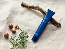 自然の恵みで芯から美しい素髪へと導くテーラーメードオーガニックケア