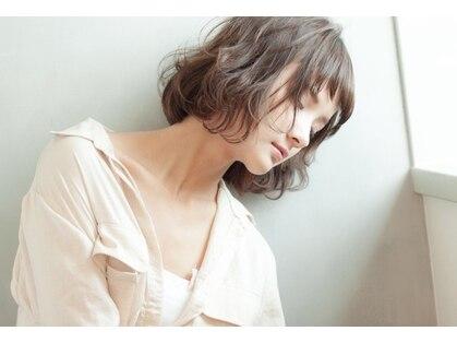 ヘア アトリエ オルト(hair atelier ort.a)の写真