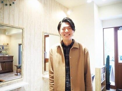 キュー 上新庄(Cue)の写真