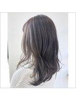 サラ ニジュウイチ ビューティーサイト(SARA21 Beauty Sight)グレージュ