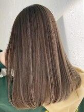 ラフィス ヘアールーチェ 樟葉店(La fith hair luce)