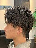 イーチ ディー ヘアーアンドトータルビューティー(each dee hair&total beauty)スパイラルショート【each dee津田沼】