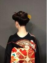 【Laetus/大和西大寺】和髪