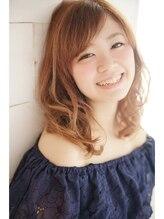 ケサリサリヘアスマイル(Ksarisari hair SMILE)☆SMILE×オススメ優カワスタイル☆