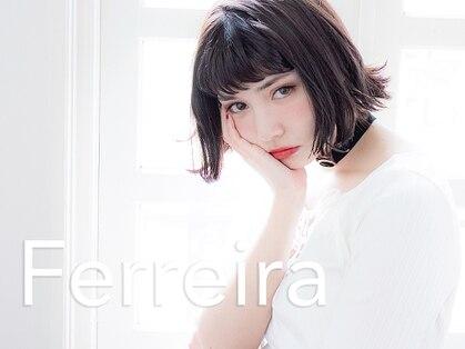 フェレイラ(Ferreira)の写真