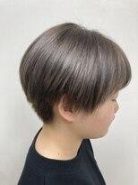 コレットヘア(Colette hair)◎ミルクティーグレージュ◎