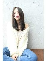 フェス カットアンドカラーズ(FESS cut&colors)コスメセンターパート【福岡美容室FESS】