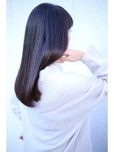 ロータス(Lotus)ホリスティック髪質改善で今まで見たことないツヤ髪に担当junpei