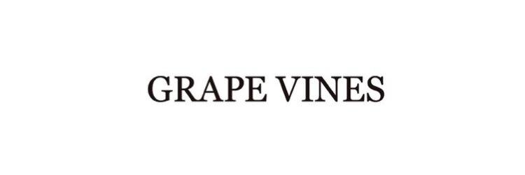 グレープバイン(GRAPEVINES)のサロンヘッダー