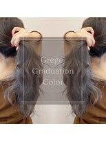 Grege Graduation Color