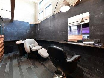 エーデルシェーンハイト(EDEL schonheit)の写真/【岡崎市】いつもより高級感を…ちょっとした贅沢感を…アナタの為に最高の空間をご提供します。