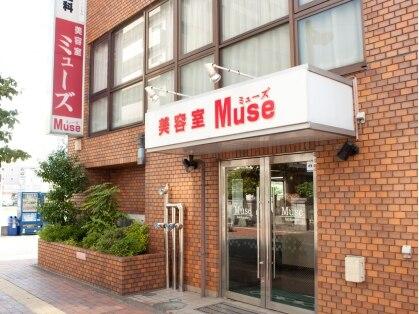 ミューズ 豊岡店(Muse)の写真