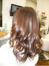 エムスリーディーサロン アクトヘアー(M3D Act Hair)モテカワウエーブ