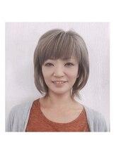 アオタニ ヘアー 御所南店(aotani hair)山内 真由子