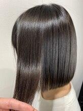 アネヘアー(annee hair)