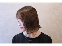 ヘア サロン キャンバス(hair salon Canvas)