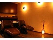 ヘアアンドリラクゼーションサロン アイアンドアイ(Hair&Relaxation Salon I&I)の雰囲気(オススメの極上スパをご体感下さい!)