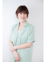 ヘアーサロン ペレ(HAIR SALON Pele)竹村 春香