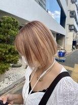 ブロック ジャポン(bloc japon)contrast color