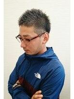 【Luna】☆ソフトモヒカン☆