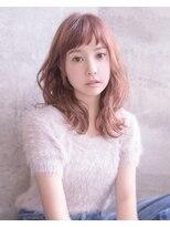 美容室エクストラアーツジャパン(X ARTS JAPAN)ラベンダーミディアム