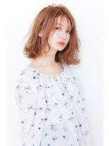 ラフィス ヘアー レイヴ 姫路店(La fith hair reve)【La fith】 無造作カール×ラフミディ