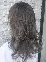 アールトゥーヘアー(art To Hair)