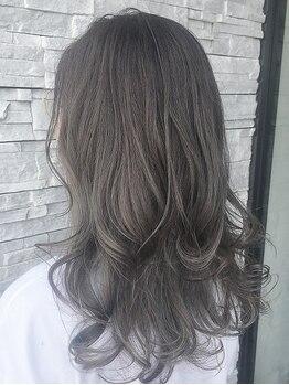 アールトゥーヘアー(art To Hair)の写真/【毎朝のセット時短★】ナチュラルなゆるふわパーマからしっかり巻き髪まで、お客様に似合うスタイル提案♪