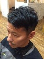 ヘアスペース ルーツ(Hair space Roots)2ブロック