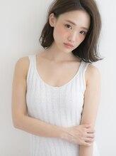 アスティエ(ASTIER)ASTIER hairstyle 19