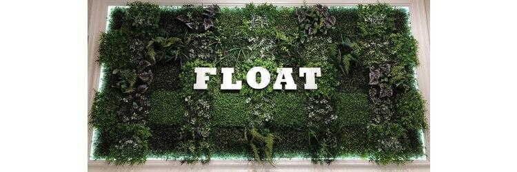 フロートリタ(FLOAT RITA)のサロンヘッダー