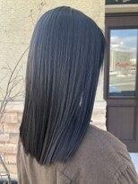 コレットヘア(Colette hair)いい女‥な縮毛矯正