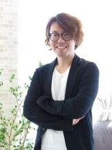 イースタイルコムズヘア 柳通り店(e-style com's hair)三上 悠樹