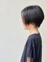 ルフト(Luft)【Luft】女の子ショートカット