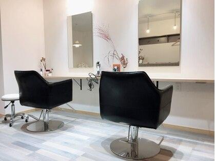 MUTA hair salon