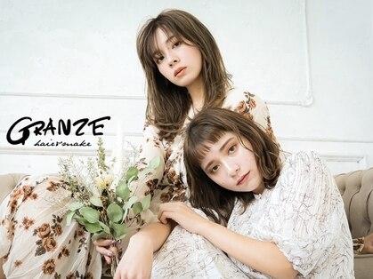 グランジュ 難波店(granze)の写真